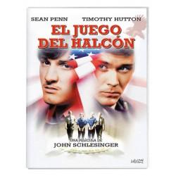 El Juego del Halcón - DVD