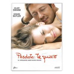Posdata: te quiero - DVD