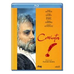 Cervantes - BD