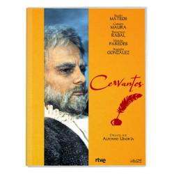 Cervantes - DVD