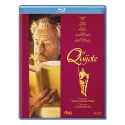 El Quijote - BD