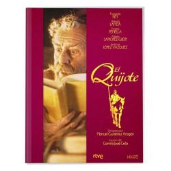 El Quijote - DVD