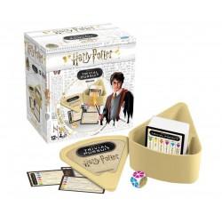 Trivial Bite Harry Potter (blanco)