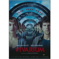 Vivarium - BD