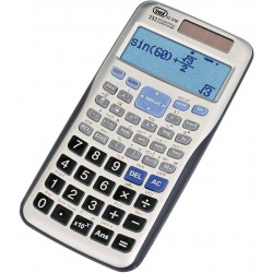 Calculadora Científica SC 3790 252