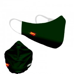 Mascarilla Bandera Verde Talla 3