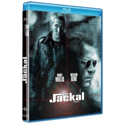 The Jackal (Chacal) - BD