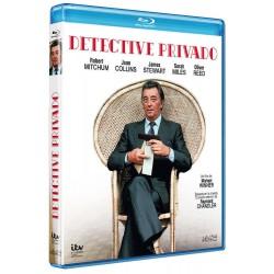 Detective privado - BD