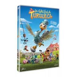 La gallina turuleca - DVD