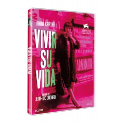 Vivir su vida - DVD