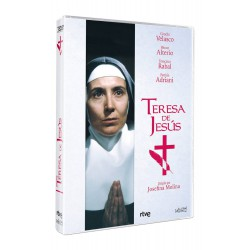 Teresa de Jesús - DVD