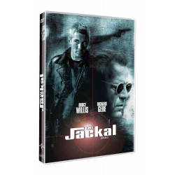 The Jackal (Chacal) - DVD