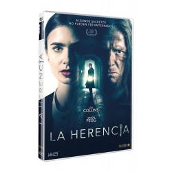 La herencia - DVD