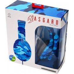 Headset Asgrad Njord - PS4