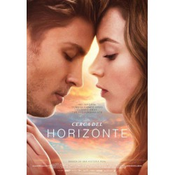 Cerca del horizonte - DVD
