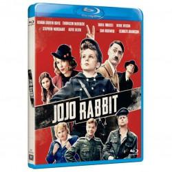 Jojo Rabbit - BD