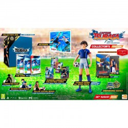 Captain Tsubasa - Rise of Champions Special Edition - PS4