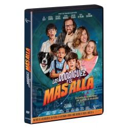Los Rodríguez y el más allá - DVD