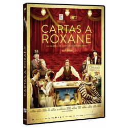 Cartas a Roxane - DVD