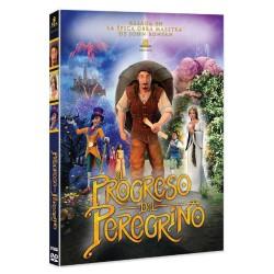 Progreso del peregrino - DVD