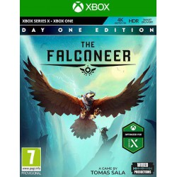 The Falconeer Special Edition - Xbox one