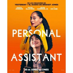 Personal assistant - BD
