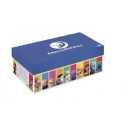 Dreamworks pack 2020 (10 discos) - DVD