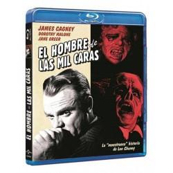 El hombre de las mil caras (1957) - BD