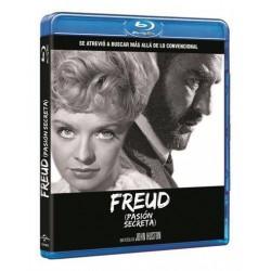 Freud pasión secreta - BD