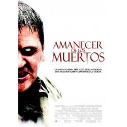 Amanecer de los muertos (bsh) - DVD
