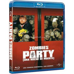 Zombies party (bsh)  - BD