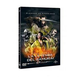 47 ronin: la leyenda del samurai (bsh) - DVD