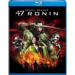 47 ronin: la leyenda del samurai (bsh) - BD