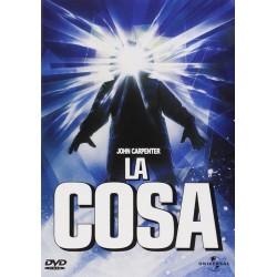 La cosa (1982) (bsh) - DVD