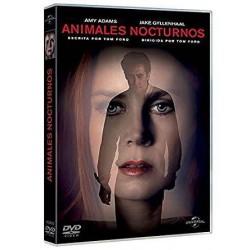Animales nocturnos (bsh) - DVD