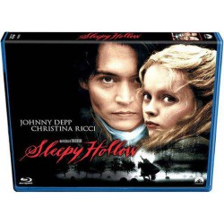 Sleepy hollow (bsh) - DVD
