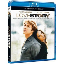 Love story (bsh) - BD