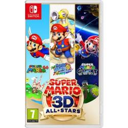 Super Mario 3D All-Stars - SWI