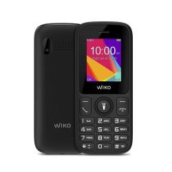 "Teléfono Wiko F100 1,8"" Black"