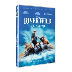 The wild river (Río salvaje) - DVD
