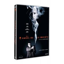 El Ángel de la muerte - DVD
