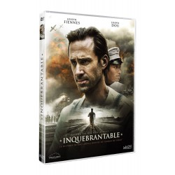 Inquebrantable - DVD