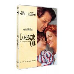 Lorenzo's oil (El aceite de la vida) - DVD