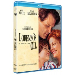 Lorenzo's oil (El aceite de la vida) - BD