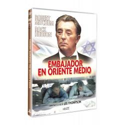 Embajador en oriente medio - DVD