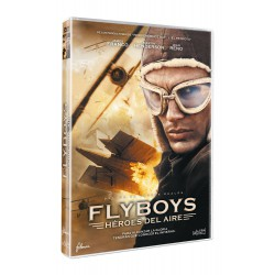 Flyboys. Héroes del aire - DVD