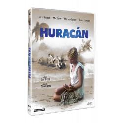 Huracan - DVD