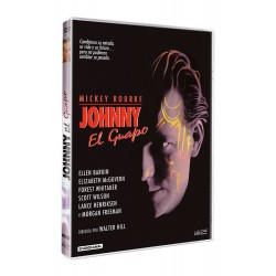 Johnny, el guapo - DVD