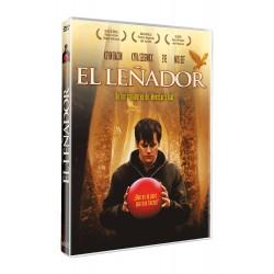El leñador - DVD