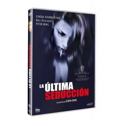 La ultima seduccion - DVD